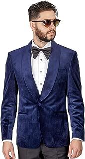 Best velvet dinner jacket with jeans Reviews