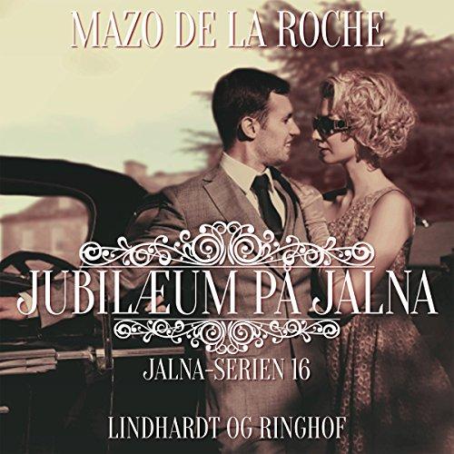 Jubilaeum på Jalna cover art