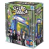 Grandi Giochi MB678574, Colpo in Banca, Gioco da Tavolo, Multicolore