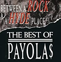 Between Rock & Hyde Place - Best of