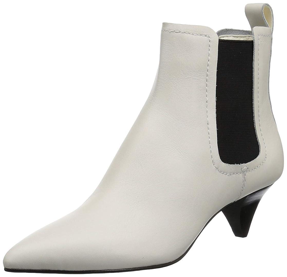 かなり鏡添加剤[Dolce Vita] Women's Yorona Ankle Boot [並行輸入品]