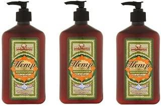 Best hemp lotion malibu Reviews