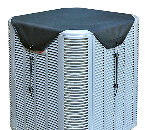 Sturdy Covers AC Defender - Winter Proof Air Conditioner Cover - AC Cover