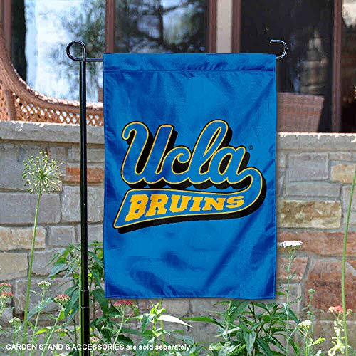 Bruins Los Angeles Garden Flag and Yard Banner