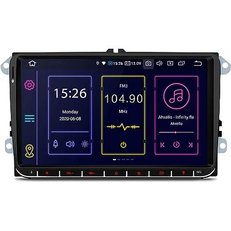 Xtrons 9 Android 10 4gb Ram 64gb Rom Autoradio Mit Elektronik