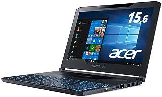 Acer Predator Triton700 PT715-51-A76Y (Core i7-7700HQ/16GB/512G SSD/ドライブなし/15.6/Windows10/Officeなし)