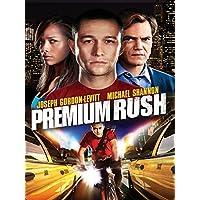 Premium Rush (Digital 4K UHD)