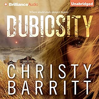 Dubiosity audiobook cover art