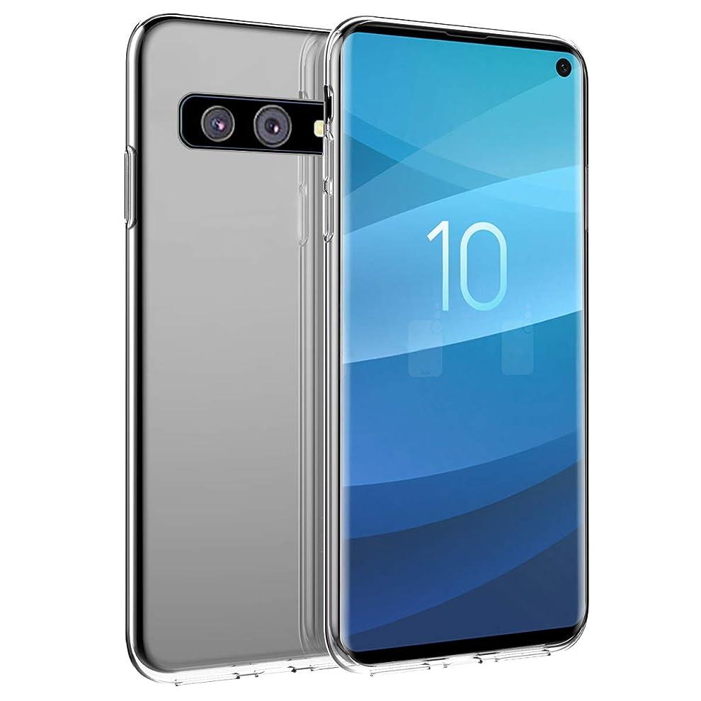 ずんぐりした愛撫作成するMoonmini シェル の Moonmini 保護する シェル, 薄いです スクラッチ耐性 携帯電話ケース バック シェル フル カバー の Samsung Galaxy S10