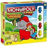 Monopoly 44871 Benjamin Blümchen Junior