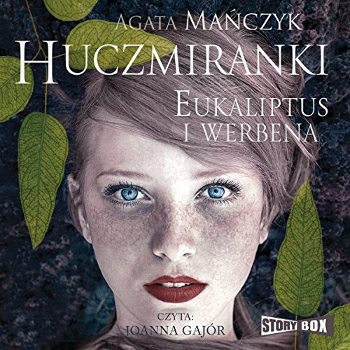 Eukaliptus i werbena audiobook cover art