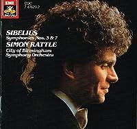 Symphonies 3 & 7