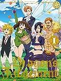 七つの大罪 憤怒の審判 Blu-ray BOX I[Blu-ray/ブルーレイ]