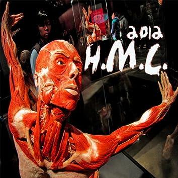 H.M.L (Hold Me Closer 2012)