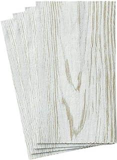 Caspari Faux Bois Birch Paper Linen Guest Towel Napkins, Pack of 12, Tan