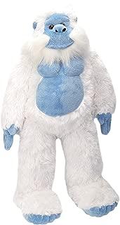Wild Republic Animal Planet Yeti Plush, Stuffed Animal, Plush Toy, Gifts for Kids, 20 Inches