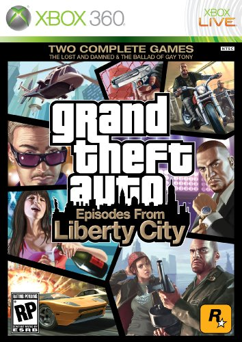 grand theft auto complete edition - 8