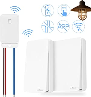 Best wall lights with switch Reviews