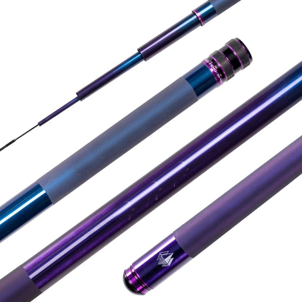 Telescopic Fishing Pole Time sale Light Weight Portable Max 89% OFF Rod Ha and
