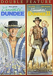 Crocodile Dundee / Crocodile Dundee II [DVD] [Region 1] [US Import] [NTSC]