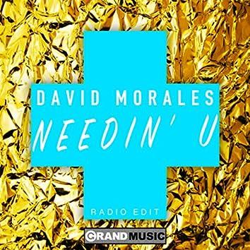 Needin' U (Radio Edit)