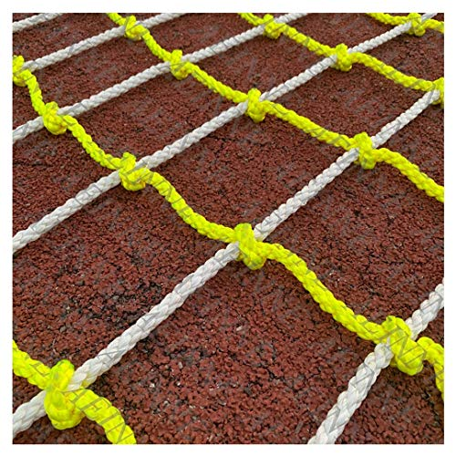 Best Deals! Climbing Frame,Climbing Rope Net Climb Netting Gym Tree Rock Outdoor Wall Equipment Indo...
