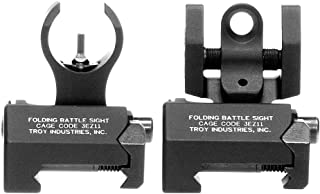 Best troy folding front sight Reviews