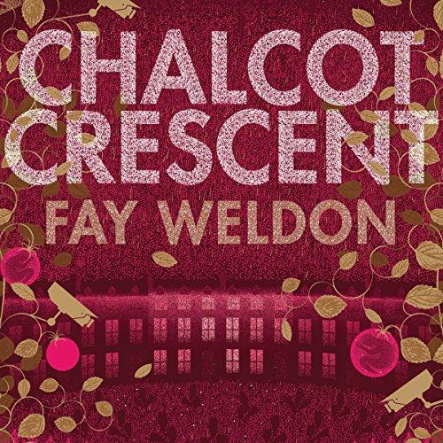 Chalcot Crescent cover art