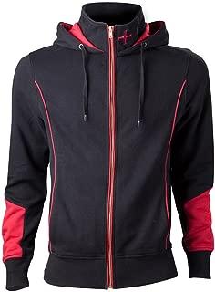 Unisex Hot Game Fashion Brotherhood Type Hoodie Jacket Coat