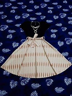Vestido Feminino Moda Evangelica Godê Rodado