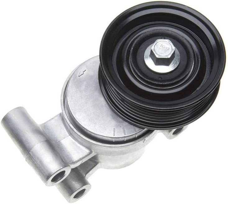 DRIVESTAR L37215980 Belt Limited price Tensioner w Mazda Pulley for Super beauty product restock quality top 2004-2009