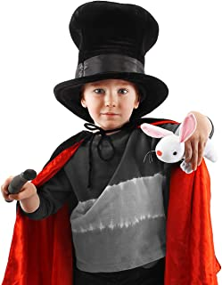 elope Magician Hat with Rabbit for Kids