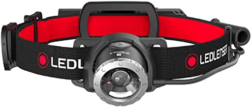 Ledlenser(レッドレンザー) LEDヘッドライト Hシリーズ/充電式モデル