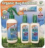 Greener Ways Organic Bug Repellent, 20.5 Ounce