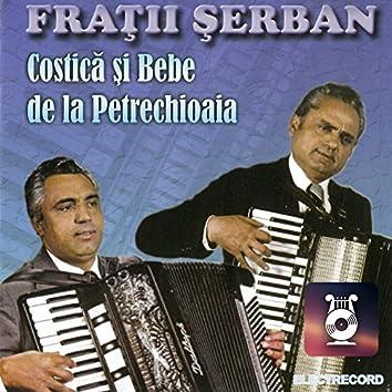 Frații Șerban