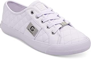 G by GUESS Backer2 Women's Lace-Up Sneakers Shoes
