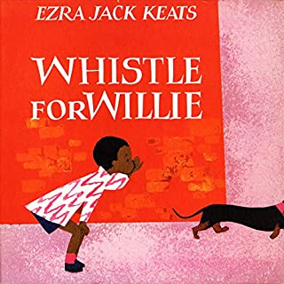 Whistle for Willie cover art
