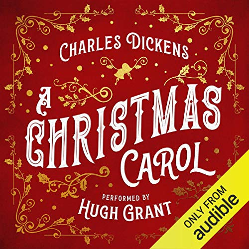 A Christmas Carol Audiobook By Charles Dickens cover art