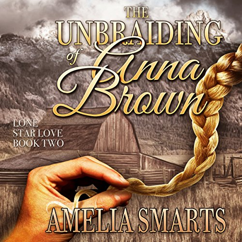 The Unbraiding of Anna Brown audiobook cover art