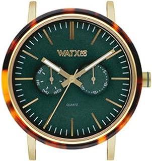 Watx&colors marble Womens Analog Quartz Watch with bracelet WXCA2740