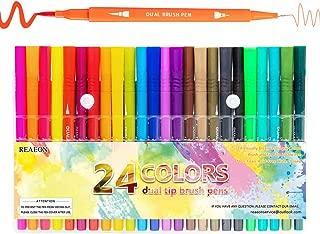 Best brush pens cheap Reviews