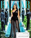 Harper s BAZAAR Magazine (October, 2019) DEMI MOORE Cover
