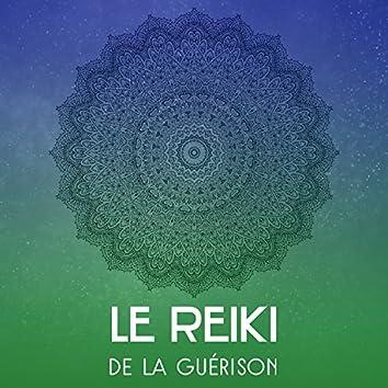 Le reiki de la guérison - Main de la lumière, om yoga mantra, la musique pour le réveil et la pleine conscience, guérir la dépression, l'être humain simple