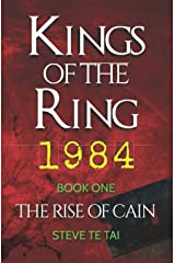 Kings of the Ring: The Rise of Cain Paperback