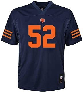 khalil mack youth jersey