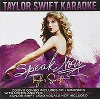 Speak Now by Taylor Swift (2010-11-22)