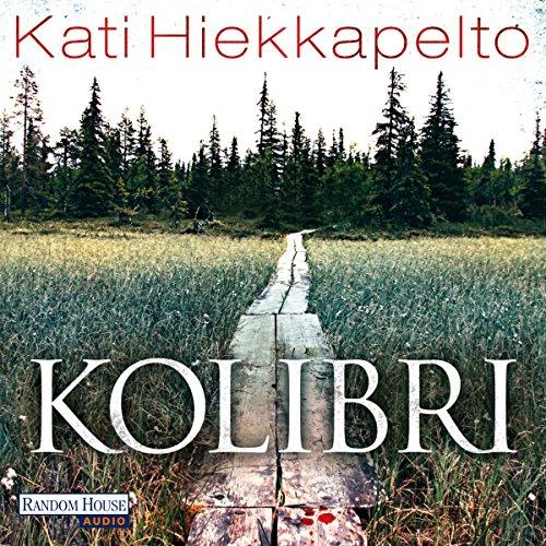 Kolibri cover art