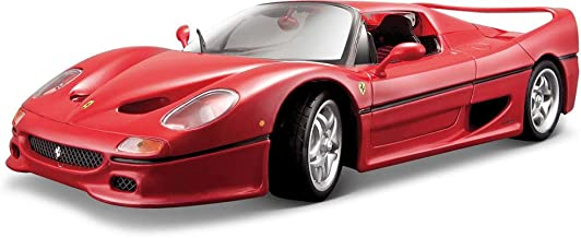 Ferrari F50 Red 1/18 by Bburago 16004