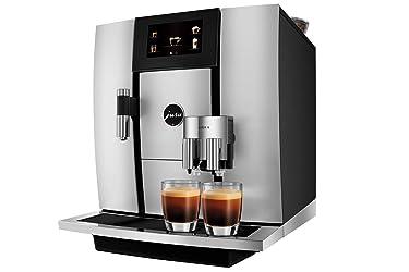 Jura 15310 Kaffeevollautomat, Kunststoff