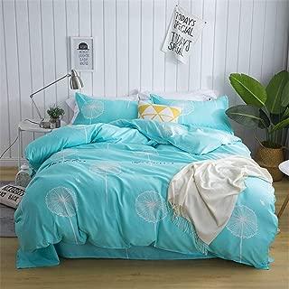 iangbaoyo Wholesale 230230 Sanding Single Double Aloe Cotton Dormitory Sheets Single Piece Factory Direct Home Textile Bedding Specials Dandelion 180230cm